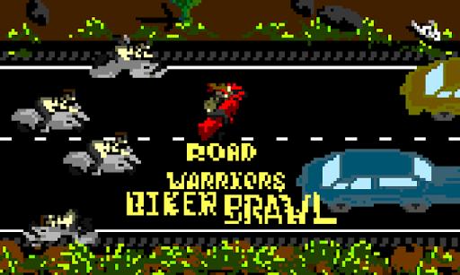 Road Warriors: Biker Brawl