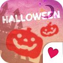 Cute wallpaper★Halloween Night icon