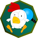 Chickenball Casual icon