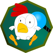 Chickenball Casual