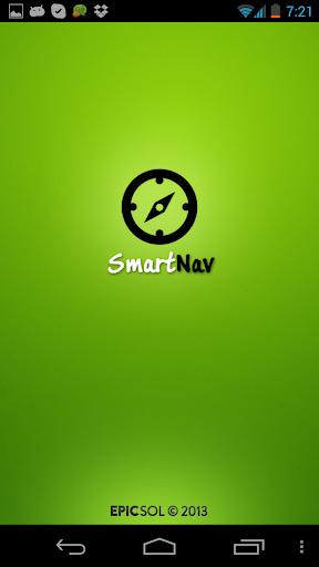 SmartNav