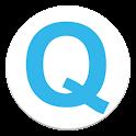 Quizword logo