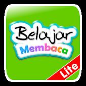 Belajar Membaca (Malay) - Lite