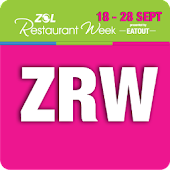 ZOL Restaurant Week - EATOUT