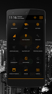 Xeus Twilight CM11/PA Theme v1.2