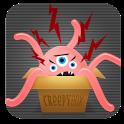Creepy Box Free icon