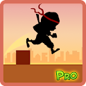Ninja Escape PRO
