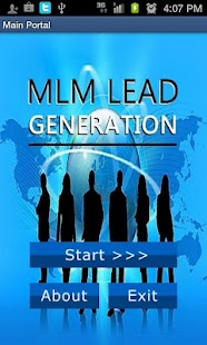 Lead Generation World Ventures - screenshot thumbnail