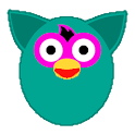 Play with Furby icon