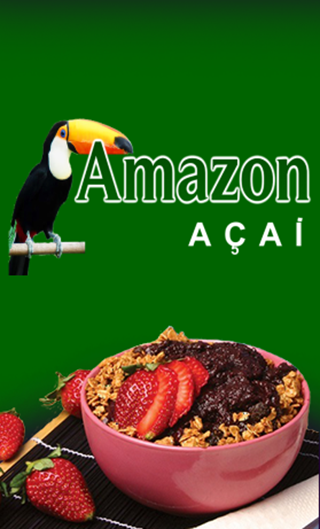 Amazon Açaí- screenshot