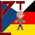 German Czech Hangman icon