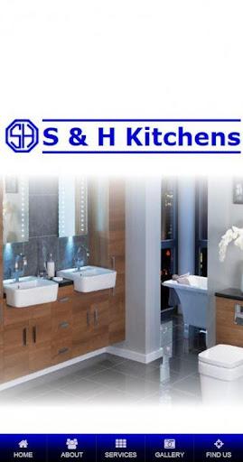 S H Kitchens