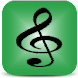 Learn Musical Notes Flash Card