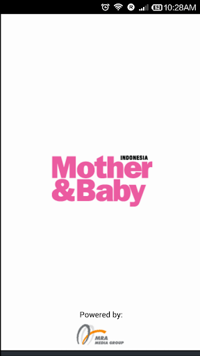 Mother Baby Indonesia