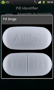 Pill Identifier by Health5C - screenshot thumbnail