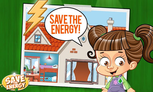 Save The Energy Free