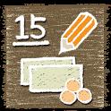 家計ノート(家計簿) icon