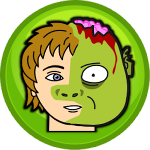 Zombie or Human (dumb die) for PC and MAC