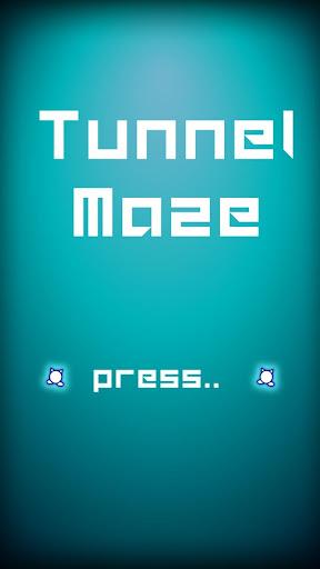 Tunnel Maze