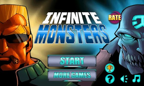 Infinite Monsters v1.0.3