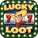 Lucky Loot Casino - Free Slots icon