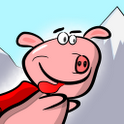 Roger: The Flying Pig icon