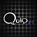 QuipIM for Sametime Standard logo