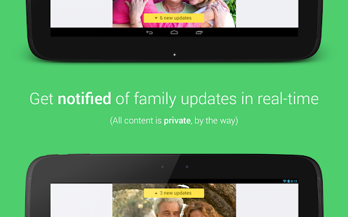 Togethera: Share Family Photos - screenshot thumbnail
