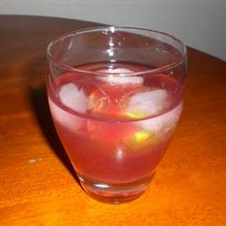 Cape Cod Recipe