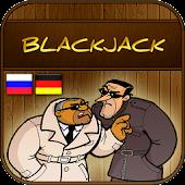 Crystals Russisch Black Jack