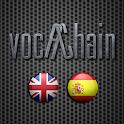 Voca Chain En-Es Free logo