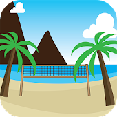 Beach Volley Guy!![Free Game]