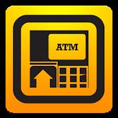 ATM Finder PRO