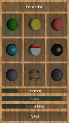 Turbo Bowling 3D - screenshot