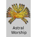 Astral Worship logo