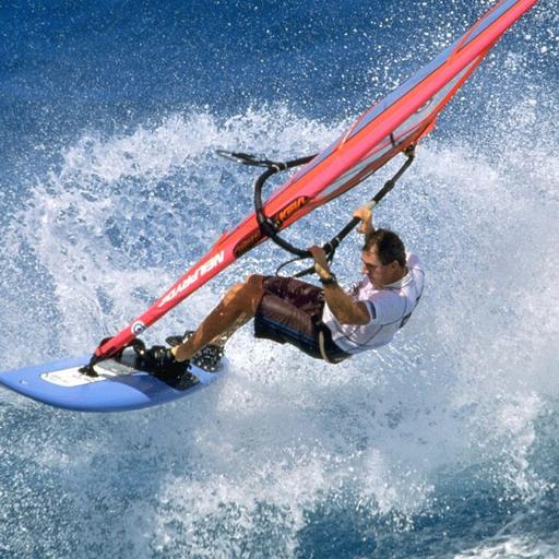 滑雪冲浪拼图 休閒 App LOGO-硬是要APP