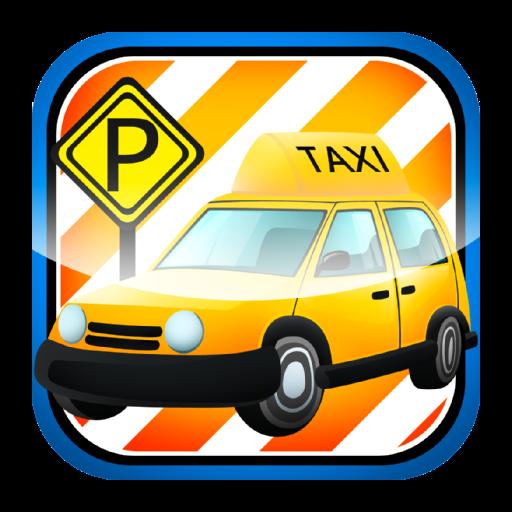 タクシー運転手 ゲーム 賽車遊戲 App LOGO-硬是要APP