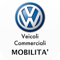 Mobilità VW Commerciali icon
