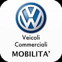 Mobilità VW Commerciali icon