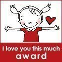 I Love This Much Award