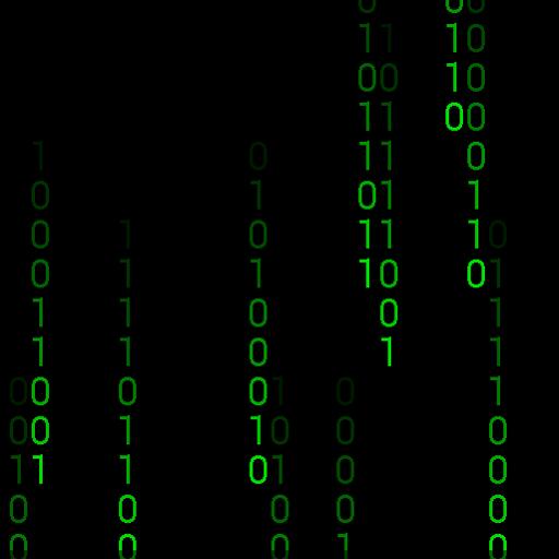 Hacker Live Wallpaper APK