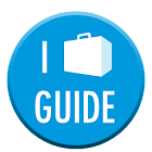 Brisbane Travel Guide & Map icon