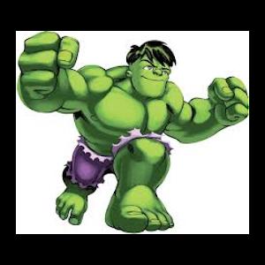 The Hulk Movie Tube