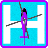 helicopter parking games