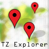 Time Zone Explorer