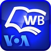 VoA Mobile Wordbook