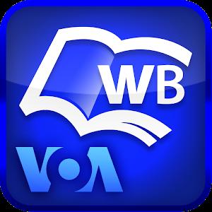 VoA Mobile Wordbook 教育 App Store-愛順發玩APP