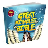 Great Miracle of the Bible 1