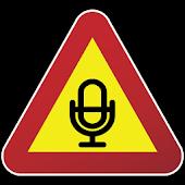 Slow Voice Changer