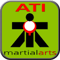ATI Martial Arts icon